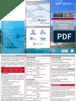 Programme du Colloque de Saint Nazaire