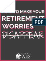 WW How to Make Your Retirement Worries Disappear
