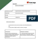 7-Guía para Mantenimiento Industrial. Tema  RCM Unidad 3.2.pdf