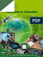 Multimedia in Education Curriculum