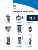 Apco Air Valve Guide
