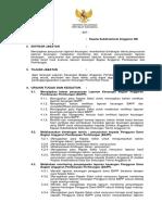 Anggaran III---Subdirektorat Anggaran III E