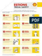 10 Questions for Electrical Safety