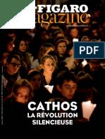 Cathos la révolution silencieuse