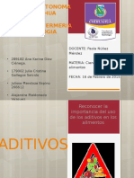 Aditivos (3)