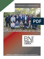 BNI Conecta-T Cuenca Dossier