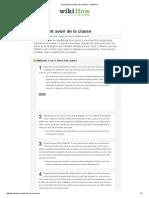 6-3 manières de avoir de la classe - wikiHow.pdf