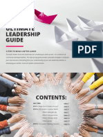 GetSmarter 2016 Leadership Guide