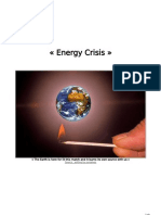Energy Crisis - UKexpo
