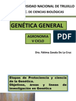 1.-Introduccion a La Genetica (1)