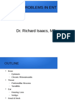 Richard Isaacs MD