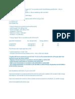 ASTM A519 Gr 4130 Seamless Pipe Q