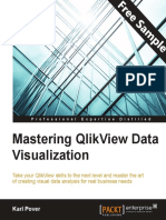 Mastering QlikView Data Visualization - Sample Chapter