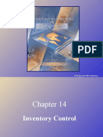 Ch14(Inventory Control)