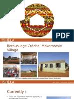 Project Tshela Fundraising