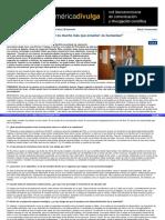 Divulgacioncientifica Mariano Martin Gordillo