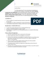 PARAPHRASING.pdf