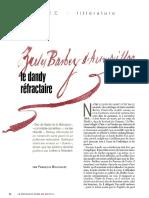 Jules Barbey d'Aurévilly