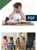 Fortalezas y dificultades en niños
