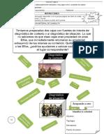 Diseño de Programas de Desarrollo Social y Cultural 1ª Semana