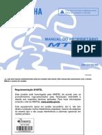 Manual MT 07