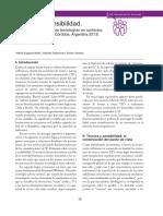 Boito, Giannone, Seveso. 2014. Viejas y Nuevas Tecnologias
