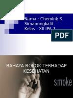 bahaya rokok.ppt