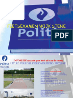 Fietsexamen (2016)