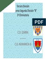 Izarra - Numancia B.ppt [Modo de Compatibilidad]