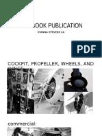 abc book publication