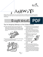 Pathways ~ Built Features - Design Ideas for the Outdoor Classroom