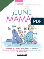100 Réflexes Jeune Maman
