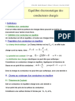 conducteurs-equilibre-resume