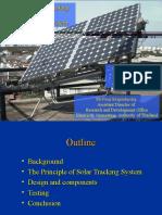 Thailand Solar Tracker System (Eng1)