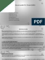 Diapositivas de Apalancamiento Financiero