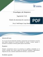 Unidad 1 (Materiales, Cargas y Esp.)