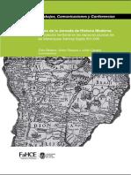 Actas Jornadas Historia Moderna