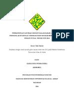 Cover Saturasi Oksigen Sp02