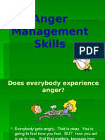 Anger Management Skills Reloaded