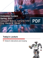 Embedded System Lect6