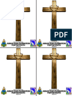 Cross Template