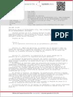 LEY 20886 Tramitación Digital de Procedimientos