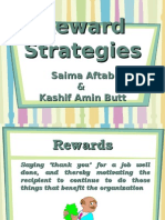 salary and compensation management- presentation