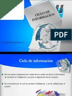 Ciclo de Información
