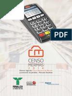 Lectura 4 - XII Censo Nacional de Mermas - 2014