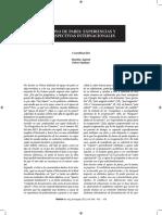 Introducción Dossier Apoyo de Pares_Agrest y Stastny