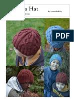 9.9.13Declan s Hat Pattern
