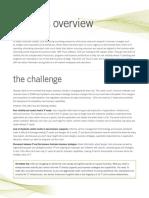 Troux Datasheet Overview A