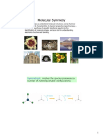 MolecularSymmetry Raman Ir