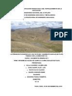 291251907 Informe de Yacimientos Mineral i